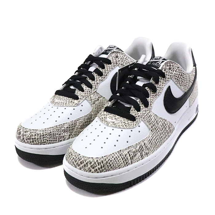 the latest 26d71 32981 ... 2018 NIKE  Nike AIR FORCE 1 LOW RETRO COCOA SNAKE air force 1 low ...