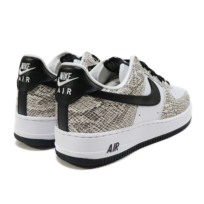 finest selection 15673 90590 ... 2018 NIKE   Nike AIR FORCE 1 LOW RETRO COCOA SNAKE  air force 1 low ...