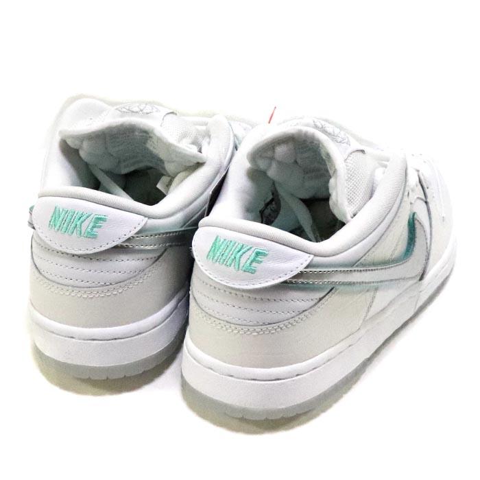 700fd7deed ... NIKE / Nike DUNK LOW PRO SB DIAMOND SUPPLY CO TIFFANY WHITE 2018/  ダンクロープロ ...