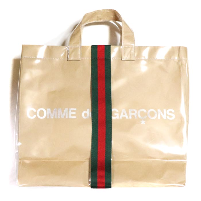 COMME des GARCONS × GUCCI / コムデギャルソン グッチ
