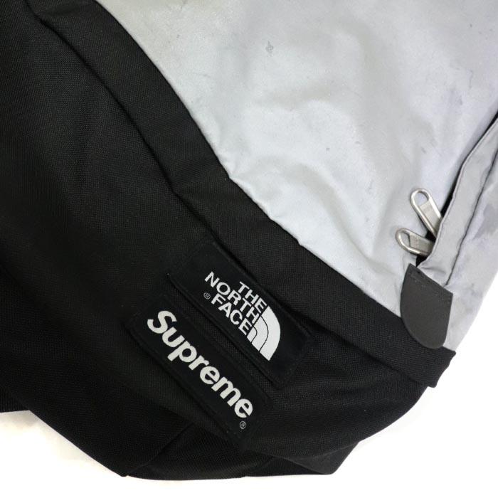 c9514f57c Supreme X The North Face / シュプリーム X ザノースフェイス Reflective 3M Medium Day Pack  / reflective 3M medium day pack Backpack / ...