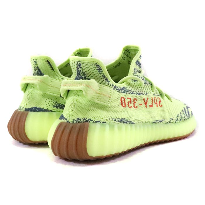 547dc644c562d adidas Originals by KANYE WEST   Adidas original Kanie waist YEEZY BOOST  350 V2 SEMI FROZEN YELLOW  easy boost cicada frozen yellow SEMI FROZEN  YELLOW RAW ...