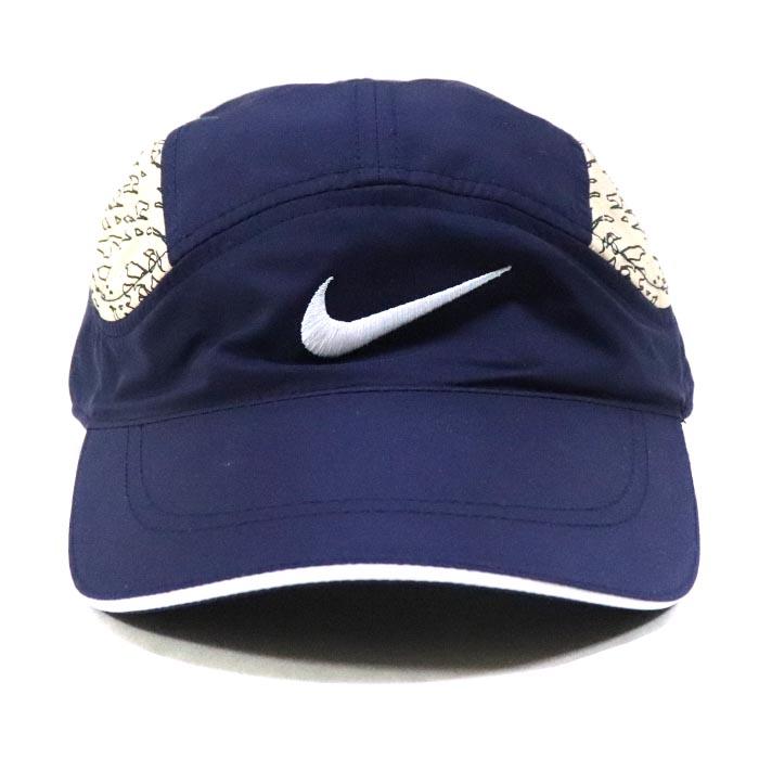 PALM NUT  NIKE X C.E   Nike sea E TAILWIND CAP   tale wind cap NAVY ... 35da157e405