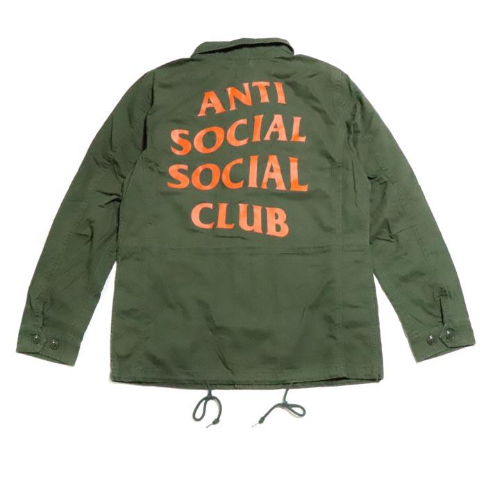 01b068d49a7b PALM NUT  ANTI SOCIAL SOCIAL CLUB   antisocial social club POPPY ...