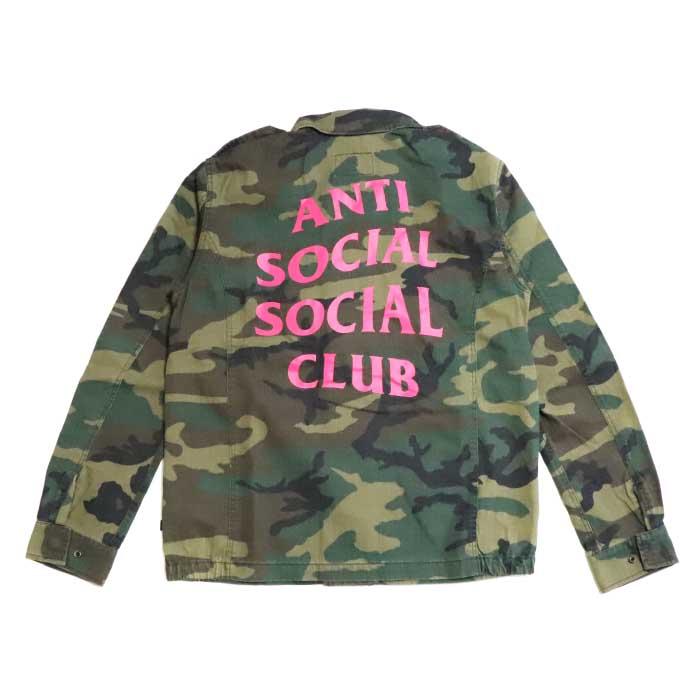 8b100a5a1269 PALM NUT  ANTI SOCIAL SOCIAL CLUB   antisocial social club MIRAGE ...
