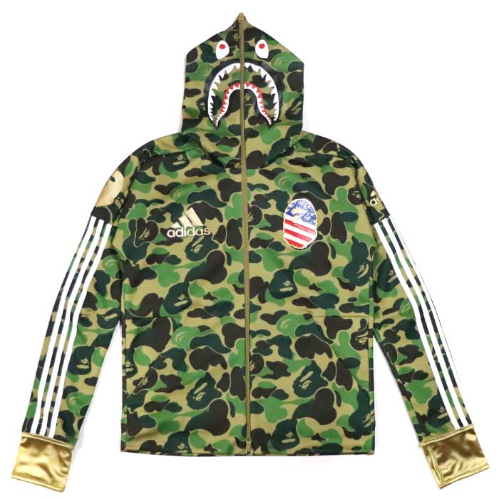 fb84ae72a5b0 PALM NUT  A BATHING APE BAPE x adidas   ベイシングエイプベイプ ...