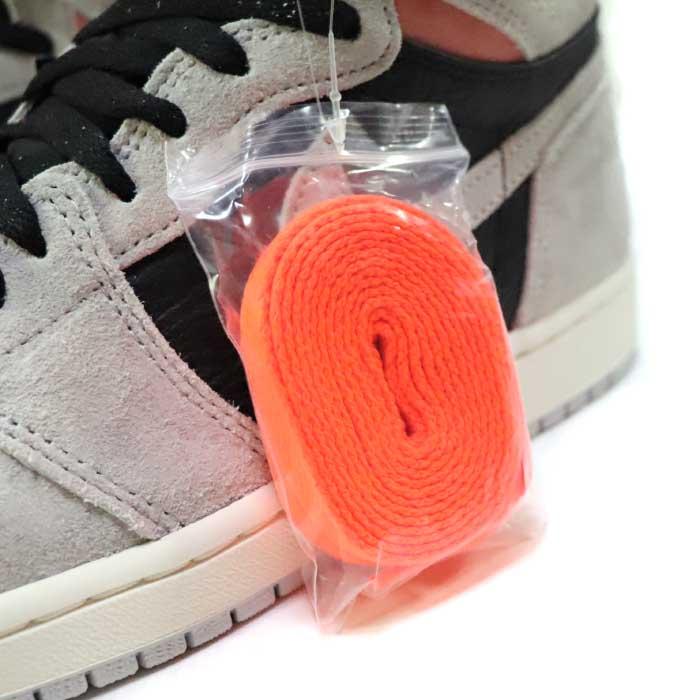 98fc3ca5bdf 2019 NIKE   Nike AIR JORDAN 1 RETRO HIGH OG   Air Jordan 1 nostalgic high  NEUTRAL GREY HYPER CRIMSON WHITE-BLACK domestic regular article old and new  things ...