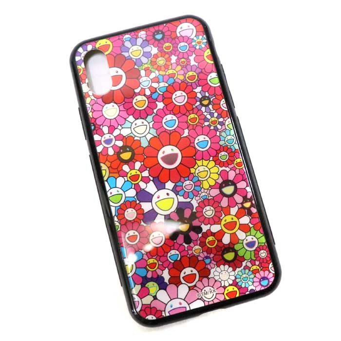 2019SS Takashi Murakami Flower hardware case