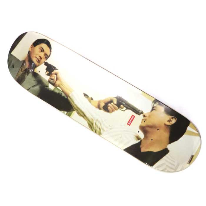 Supreme / シュプリームThe Killer Skateboard / ザ キラー スケートボード デッキMulticolor / マルチカラー2018AW 国内正規品 新古品【中古】