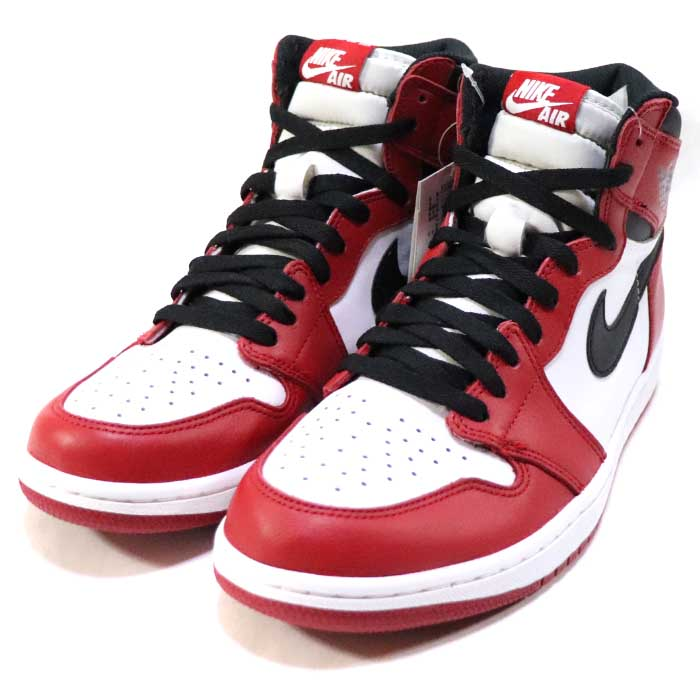 sale retailer 3d90f 8588d 2015 NIKE AIR JORDAN 1 RETRO HIGH OG