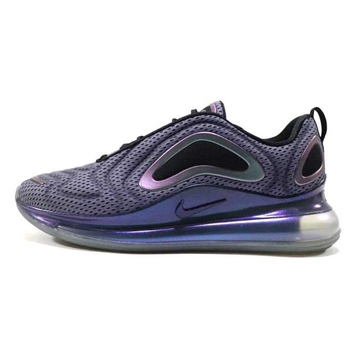 online Nike Air Max 720 Northern Lichts Metallic Silber www