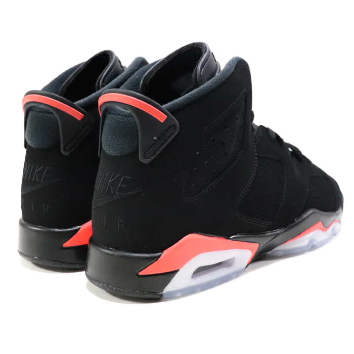 competitive price cc095 6e16a 2019 NIKE / Nike AIR JORDAN 6 RETRO GS