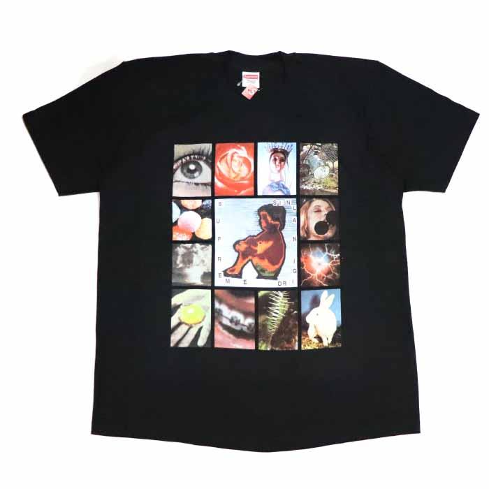 Supreme / シュプリームOriginal Sin Tee/ オリジナル シン TシャツBlack / ブラック 黒2019SS 国内正規品 新古品【中古】