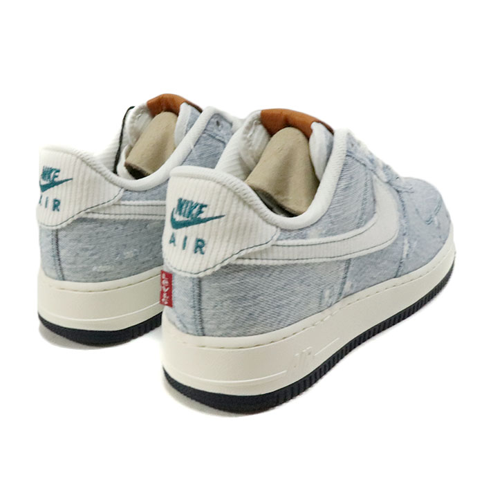 NIKE X Levi's Nike Levis AIR FORCE 1 LOW Air Force One BY YOU 2019 regular article old and new things product