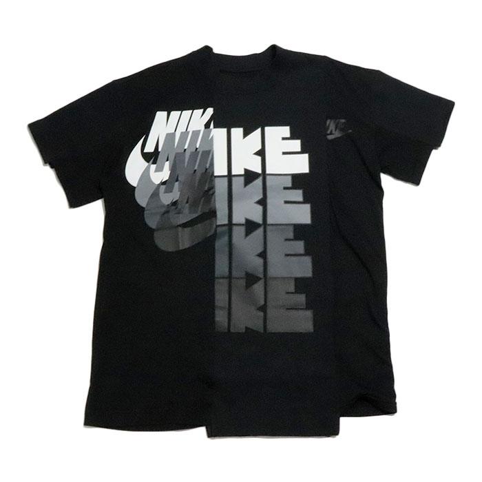 nike shirt gray