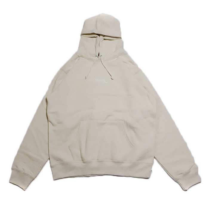 Supreme シュプリームTag Logo Hooded Sweatshirt タグ ロゴ 中古 スウェットシャツ 売店 正規品 フーデッド 新古品 正規品スーパーSALE×店内全品キャンペーン パーカーNatural ナチュラル2019SS