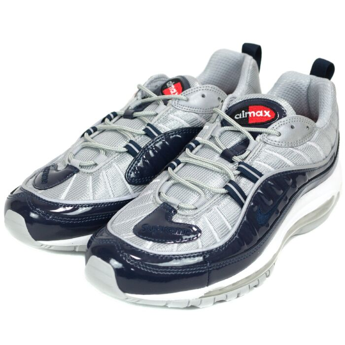 nike air max 98 supreme blue