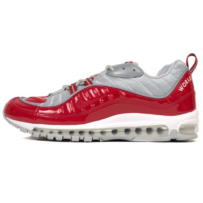air max 98 red and white nz