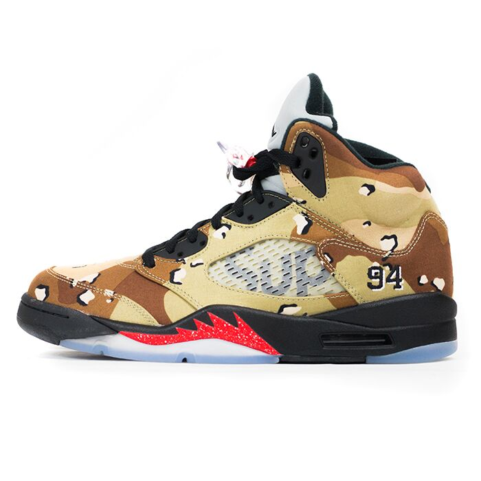 the latest e46ae e2062 Supreme×Nike   Supreme x Nike AIR JORDAN 5 RETRO and Air Jordan 5 retro ...