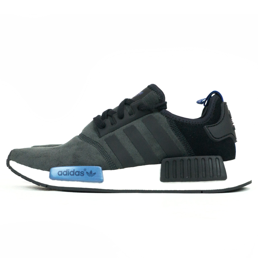 newest 097a9 a9632 adidas originals, adidas NMD RUNNER R1, Runner Black / Lusink black  domestic Eagle tag S75230 16SS pre-owned products