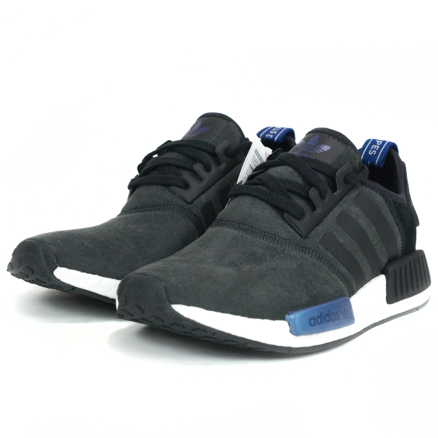 newest 0ebd7 cf8a5 adidas originals, adidas NMD RUNNER R1, Runner Black / Lusink black  domestic Eagle tag S75230 16SS pre-owned products