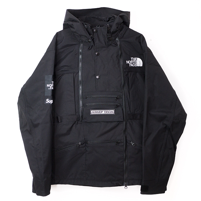 2017 Ss Supreme The North Face Steep Tech Hooded Jacket