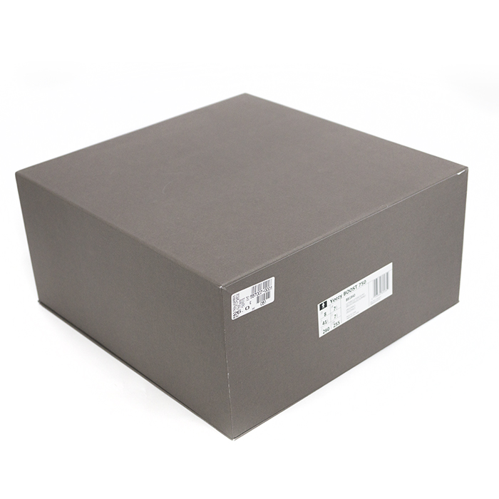 791ac77b34ea Domestic genuine ADIDAS ORIGINALS   adidas original YEEZY BOOST 750   EZ  boost 750 Light Grey - Gum   28 cm light grey gum US10 tagged BB1840 Nos  new old ...