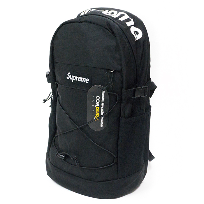 PALM NUT | Rakuten Global Market: Domestic genuine Supreme / Supreme Backpack 210 Denier Cordura ...