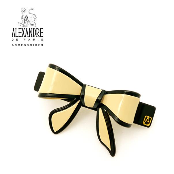 ALEXANDRE DE PARIS瓦莱塔AA6-12688-03 X-NOIR(A14MEUBLE)