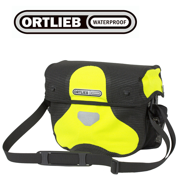 ORTLIEB アルティメイト6 HV 【単品本州送料無料】