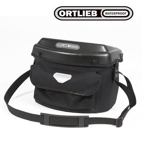 ORTLIEB オルトリーブ アルティメイト6M Pro E 【単品本州送料無料】
