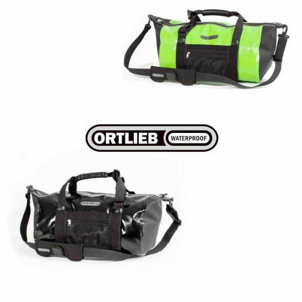 ORTLIEB オルトリーブ トラベルジップ 30L 【受注発注品2.3か月】【単品本州送料無料】