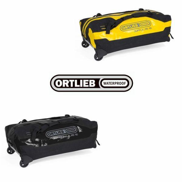 ORTLIEB オルトリーブ ダッフルRS 110L 【受注発注品2.3か月】【単品本州送料無料】