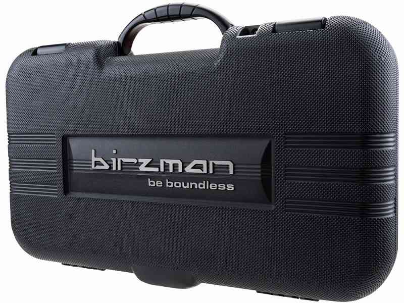 BIRZMAN バーズマン TRAVEL TOOL BOX トラベルツールボックス 【TL-BR-214】 【本州送料無料】