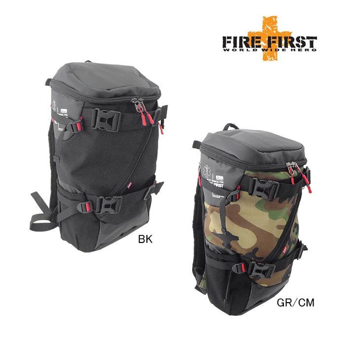 FIRE FIRST ファイヤーファースト FFSL-100 FF+GUARDポリデイバッグ【本州送料無料】