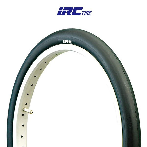 IRC EC-R エコランカー専用タイヤ 【取寄品】 【20×1.75HE】【単品本州送料無料】