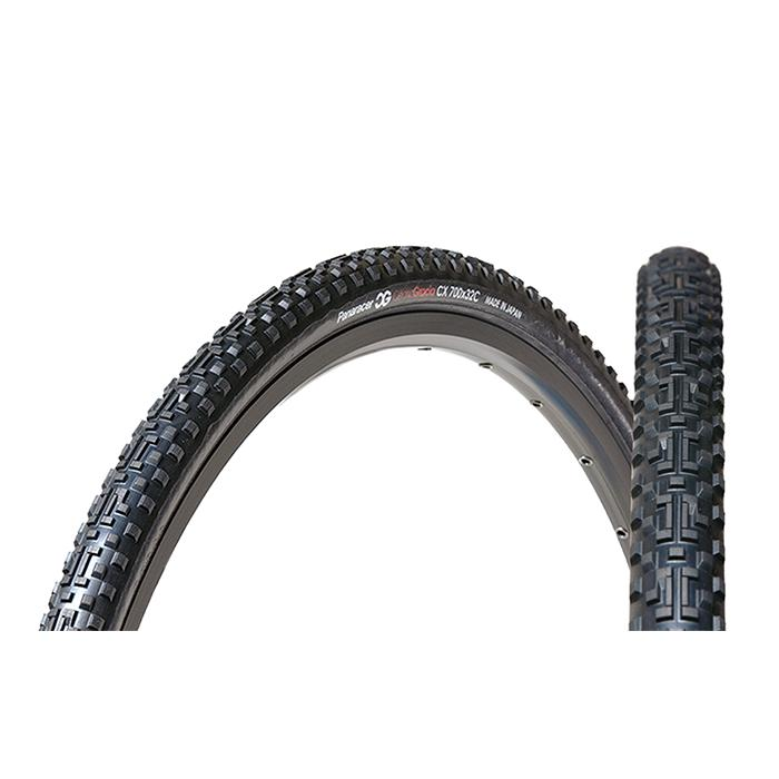 公式直営店 パナレーサー いつでも送料無料 定番から日本未入荷 Panaracer タイヤ CG-CX クリンチャー 自転車 ブラック UCI準拠 シクロクロス用 700x32C