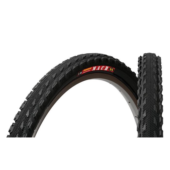 公式直営店 パナレーサー Panaracer タイヤ Mach SS 好評受付中 マッハ ツーリング AL完売しました。 26×1.95 ブラック MTBレース エスエス 自転車 マウンテンバイク