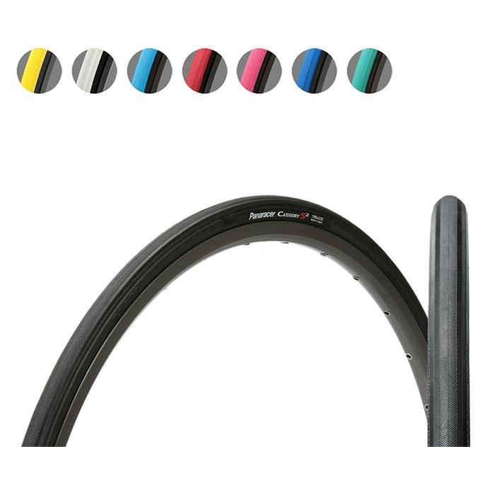公式 高級品 パナレーサー タイヤ カテゴリーS2 700x23C 700×26C クロスバイク クリンチャー 自転車 ロードバイク 売買 Panaracer