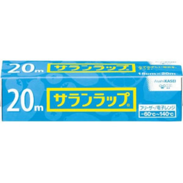 旭化成 サランラップ 15cmX20m 1ケース60個