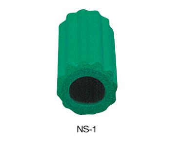 大特価 介護用品 スプーン 引出物 取り付けるだけでお手持ちのスプーンが握りやすく NS-1 スポンジ