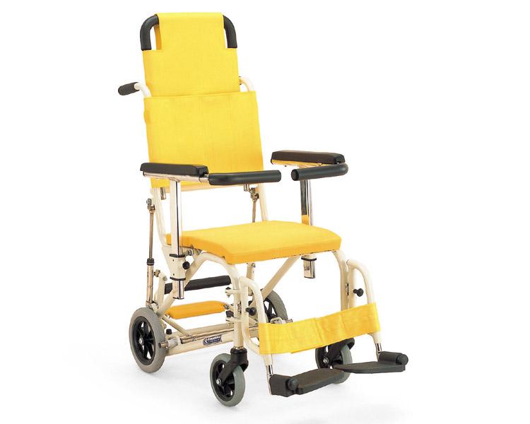 シャワーキャリーKS11-PF(クリなしタイプ) カワムラサイクルシャワー用車椅子ぴったりフィット 介護用品 お風呂 車いす