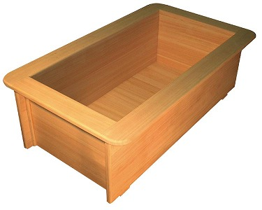 土佐の桧浴槽 高橋工房檜風呂 桧 木製 風呂 浴槽 高齢者 介護用品