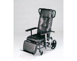 車いす リクライニング フルリクライニング車椅子 カーム F【送料無料】【smtb-kd】【介護用品】