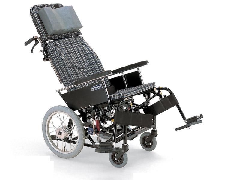 車いす ティルティング&リクライニング車椅子 KX16-42N カワムラサイクルティルティング 車椅子 ティルト チルト リクライニング 車イス 高機能 介護用品
