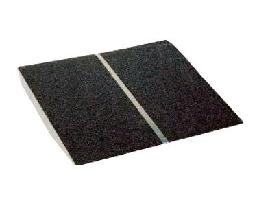 段差スロープ ポータブルスロープアルミ1枚板タイプ PVT060 61.0cmタイプ イーストアイ段差解消 介護 スロープ 介護用品 高齢者 歩行補助 介護用品