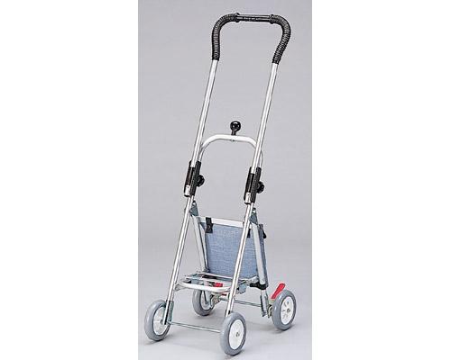 シルバーカー コメットH034 ベーシックタイプ 五十畑工業介護用品 歩行補助 歩行サポート 老人 手押し車 高齢者