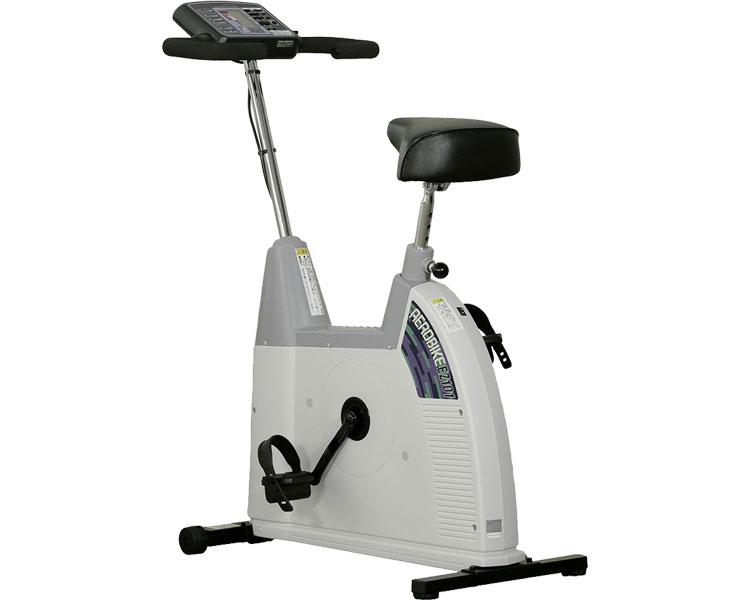エアロバイク EZ101 コナミスポーツ&ライフトレーニング フィットネス 介護予防 健康 運動 介護用品