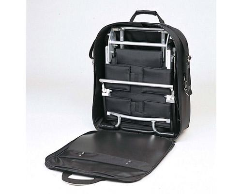 NAH-207専用キャリーバッグ 日進医療器 簡易車椅子NAH-207オプション 持ち運び鞄 収納バッグ【smtb-kd】