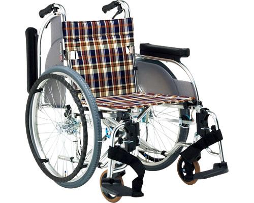 ▲アルミ自走式車椅子 多機能タイプ 多機能タイプ AR-501(AR-500の後継です)背折りたたみ 松永製作所車椅子 介護用品 車いす 車イス 自走用 車いす 福祉用具 高齢者 介護用品, 岩瀬牧場:a28e9222 --- sunward.msk.ru